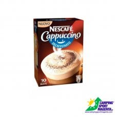 NESCAFE MIXES - Cappuccino decaffeinato