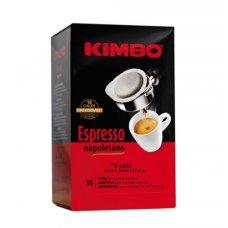 18 CIALDE KIMBO - ESPRESSO NAPOLETANO