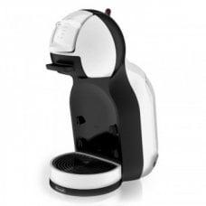 MACCHINA CAFFE NESCAFE DOLCE GUSTO - MINIME WHITE&BLACK BY DELONGHI