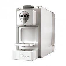 MACCHINA CAFFE UNO SYSTEM WHITE (con 32 capsule)