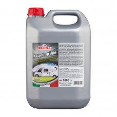 ACQUE GRIGIE - Akque Grigie ( antiodorante igienizzante ) ml.5000
