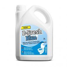 DISGREGANTE WC - B-Fresh Blue 2LT THETFORD