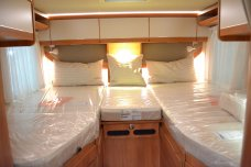 HYMER NEW EXSIS-I 588 SILVER