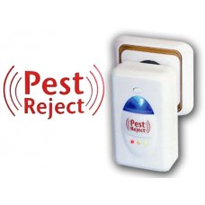 PEST REJECT - ALLONTANA INSETTI