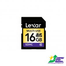 SCHEDA MEMORIA - 16GB SDHC CARD CLASS 10