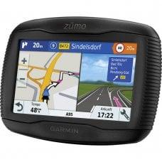 NAVIGATORE - ZUMO 345 LM, GPS, CENTRAL EU
