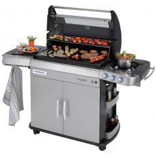 BARBECUE A GAS CAMPINGAZ - 4 SERIES RBS® EXS