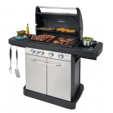 BARBECUE A GAS CAMPINGAZ - Master 4 Series Classic SBS