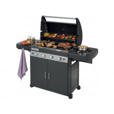 BARBECUE A GAS CAMPINGAZ - 4 SERIES CLASSIC LS PLUS DARK