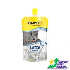 GIMPET LATTE LIQUIDO 200ML DOY PACK