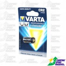 VARTA - PROFESSIONAL LITHIUM (Litio) - CR 2