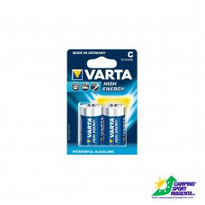 VARTA - C (1/2 torcia) - High Energy x2