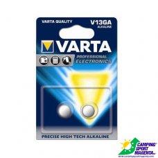 VARTA - PROFESSIONAL ELETTRONICA - V 13 GA (Alcalina) DOPPIO BLISTER