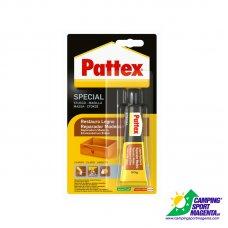 PATTEX LEGNO RESTAURO CHIARO 50g