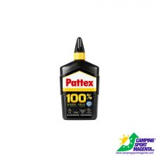 PATTEX 100% COLLA 100g  - Display
