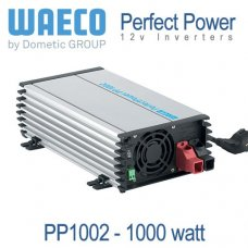 INVERTER WAECO - PERFECTPOWER PP1002 1000W 12V ONDA QUADRA