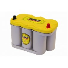 BATTERIA OPTIMA BATTERIES YELLOWTOP 12V / 66AH (837327000) - 309x172x219H MM