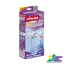 KIT PULIZIA MAGICAL IDROREPELLENTE