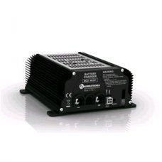 Caricabatteria Nordelettronica elettronico fisso 21 A - (000.186.01)