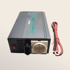 INVERTER DC-AC POWER 12-230V 600W
