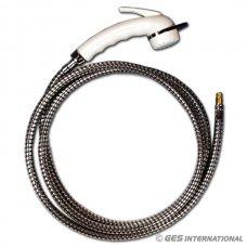 Doccetta c/tubo flex per PRE170 e PRE180