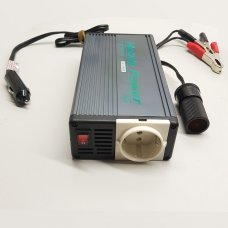 INVERTER DC-AC POWER 12-230V 300W