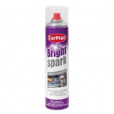 Bright spark, pulitore contatti elettrici - 400 ml