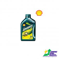 OLIO SHELL ADVANCE SX2 1lt