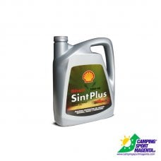 OLIO SHELL SINT PLUS LT.4 - 10W40