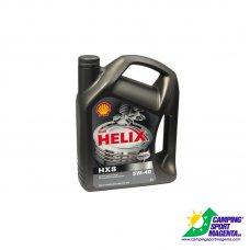 OLIO SHELL HELIX HX8 LT.4 - 5W40