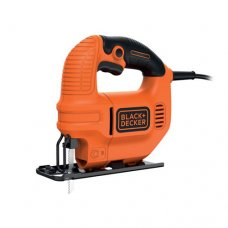 SEGHETTO BLACK+DECKER 400W - KS501