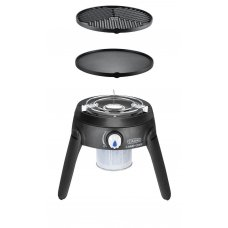 FORNELLO A GAS CADAC - Camp Chef HP 6530HO-10-EU