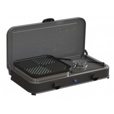 FORNELLO A GAS CADAC 2-Cook Deluxe 30mbar