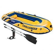 CHALLENGER 3 SET -295X137X43CM I.2 - 68370