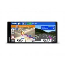 NAVIGATORE GARMIN - CAMPER 780 EU MT-D GPS + RETRO CAMERA W/BC4