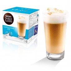 NESCAFE - 16 CIALDE Dolce Gusto Cappuccino Ice