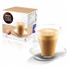 NESCAFE - 16 CIALDE Dolce Gusto Espresso Macchiato CORTADO