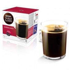 NESCAFE - 16 CIALDE Dolce Gusto Caffè Americano