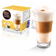 NESCAFE - 16 CIALDE Dolce Gusto latte macchiato Vaniglia