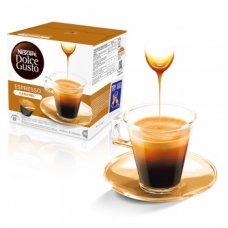 NESCAFE - 16 CIALDE Dolce Gusto Espresso Caramello