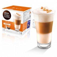 NESCAFE - 16 CIALDE Dolce Gusto Caramel latte macchiato