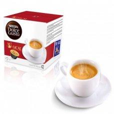 NESCAFE - 16 CIALDE Dolce Gusto Espresso Sical