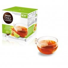 NESCAFE - 16 CIALDE Dolce Gusto Citrus Honey Tea