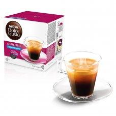 NESCAFE - 16 CIALDE Dolce Gusto Espresso DECAFFEINATO