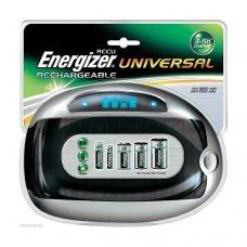 Caricatori Energizer -  UNIVERSAL CHARGER