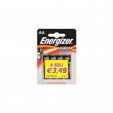 Energizer - Alkaline Power 'A soli' Alcalina - STILO