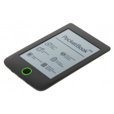 eBook Reader - Pocketbook Basic 2 dark grey