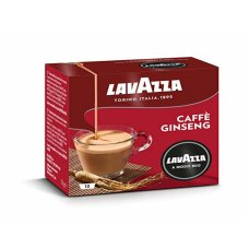 12 CAPSULE LAVAZZA - CAFFE GINSENG