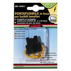 PORTAFUSIBILE ATT/FILO PF-1