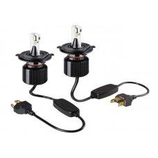 LAMPADA HALO LED BLADE 9-32V - (H4) - 20W